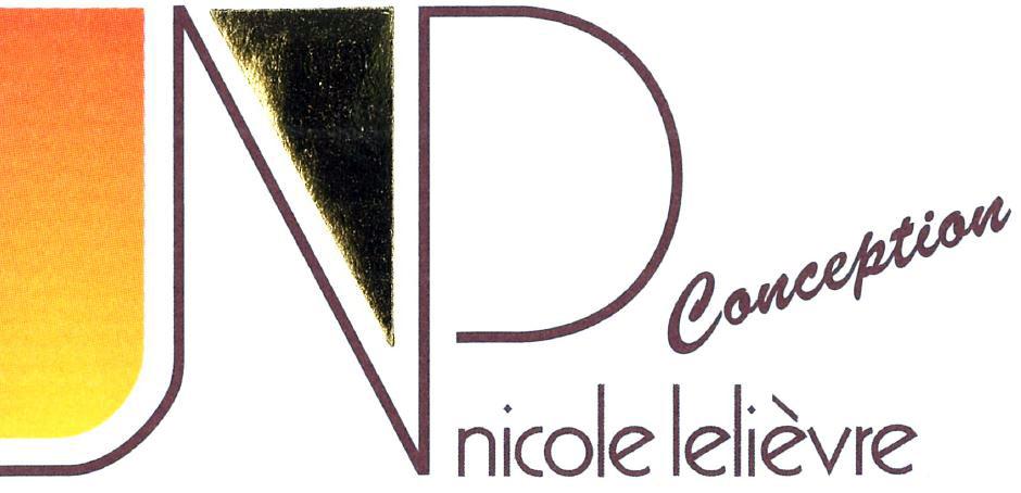 logo JNP Conception